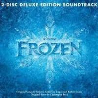 Disney Frozen soundtrack