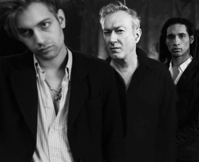 Andy Gill, a guitarist for Gang of Four band, has died class=