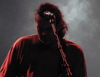 Curt Kirkwood of Meat Puppets