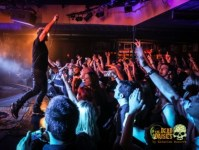 The Dead Daisies at The Gov Adelaide