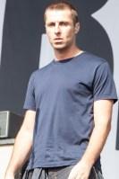 Liam Gallagher, Beady Eye, Photo By Ros O'Gorman