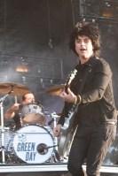 Green Day, Soundwave 2014, Ros O'Gorman, Photo