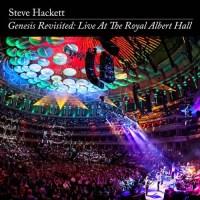 Steve Hackett Live Royal Albert Hall