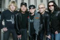 The Scorpions, music news, music