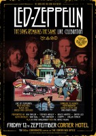 Led Zeppelin corner Noise11.com music news
