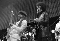 Prince and Nile Rodgers