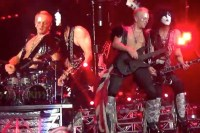 Phil Collen and Kiss Noise11.com music news