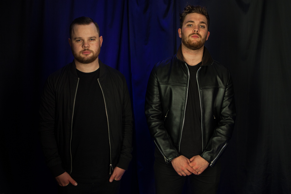 Royal Blood Release Animated Video By Christy Karacas And