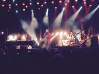 Chocolate Starfish perform Bat Out Of Hell at Crown Casino