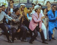 Mark Ronson and Bruno Mars Uptown Funk, music news, Noise11.com