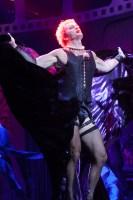 Craig McLachlan, Rocky Horror show, Frank N furter
