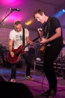 Peter Hook and the Light photo by Ros OGorman