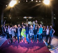 The Dead Daisies in Cuba
