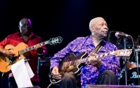 BB King Bluesfest Photo by Damien Loverso