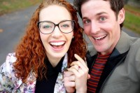Lachy Gillespie and Emma Watkins of The Wiggles, music news, noise11.com