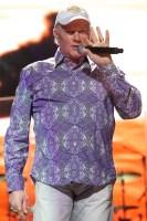 Mike Love, The Beach Boys Rod Laver Arena 2012. Photo by Ros O'Gorman