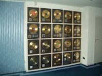 Golld records