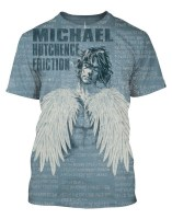Michael Hutchence Friction