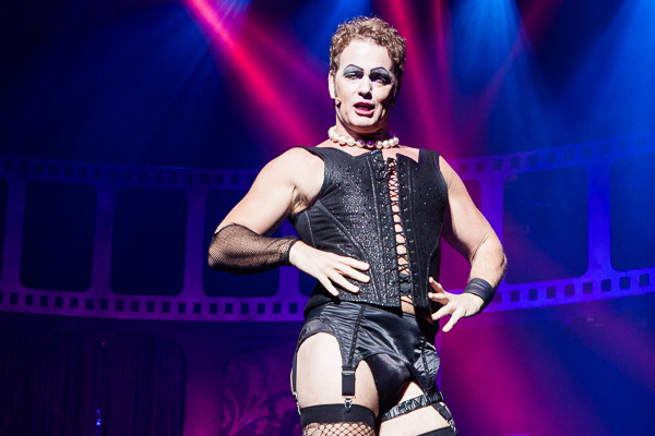 Rocky Horror company head 'cannot remember any discussion' about Craig McLachlan