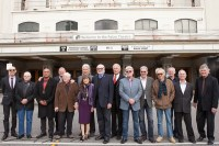 Inductees of the Age Music Victoria Hall Of Fame: Photo Ros O'Gorman