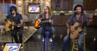 The Dead Daisies on Tampa Bay TV, music news, noise11.com