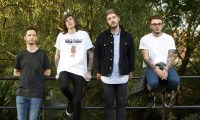 Moose Blood, music news, noise11.com