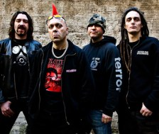 The Exploited, music news, noise11.com