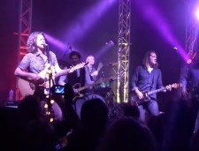Powderfinger reform for Darren Middleton album launch, music news, noise11.com