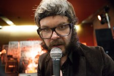 Henry Wagons. Photo by Ros O'Gorman