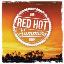 Red Hot Summer album