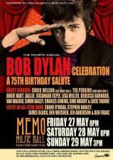 Bob Dylan 75th Birthday Tribute