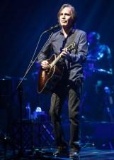 Jackson Browne at the Palais on Friday 1 April 2016. Photo by Ros O'Gorman