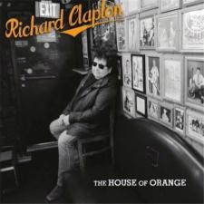 Richard Clapton The House of Orange