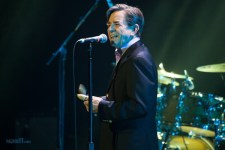 John Paul Young performs at APIA Good Times Tour at the Palais Theatre in St Kilda on Saturday 28 May 2016. Photo by Ros O'Gorman http://www.noise11.com