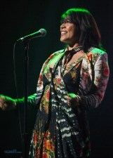 Kate Ceberano performs at the APIA Good Times Tour at the Palais in St Kilda on Saturday 28 May 2016. Photo by Ros O'Gorman http://www.noise11.com