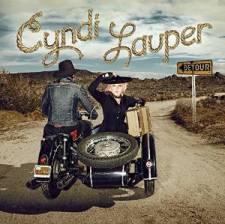 Cyndi Lauper Detour