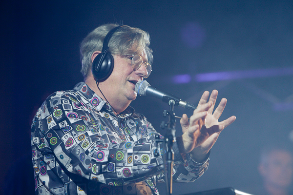 Mental As Anything Frontman 'Greedy' Smith Dies From Heart Attack