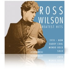 Ross Wilson Greatest Hits