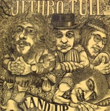 Jethro Tull Stand Up