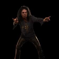 Ronnie James Dio hologram