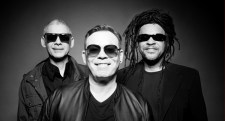 UB40 featuring Ali Campbell Astro and Mickey Virtue