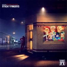 Sticky Fingers Westway