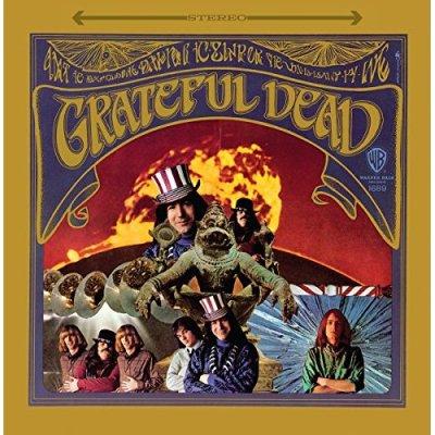 Grateful Dead PNE Garden