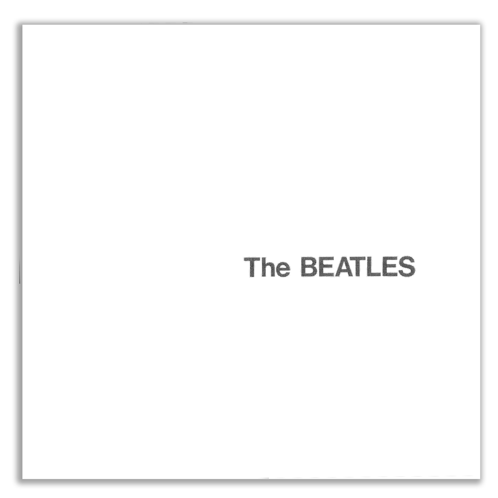 The Beatles White Album Will Be The Next Reissue Says