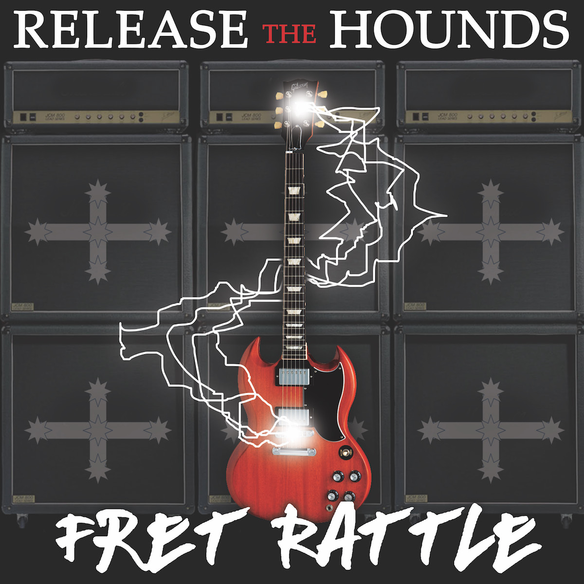 Release The Hounds Fret Rattle