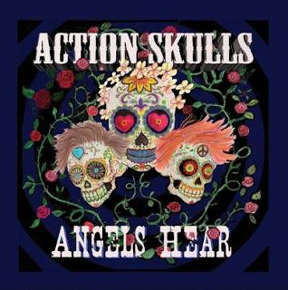Action Skulls Angels Hear