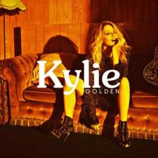 Kylie Minogue Golden