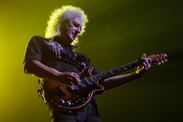 Queen, Alice Cooper headline national bushfire concert, hosted by Celeste Barber