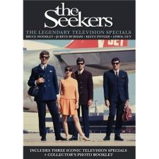 The Seekers The Legendary Television Specials