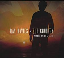 Ray Davies Our Country Americana 2